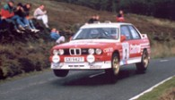 Patrick Snijers – Manx M3 Magic