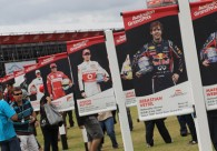 Snapshot – Australian Grand Prix F1