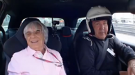 Fun with Top Gear in Monaco