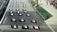 Retro – 1967 Indianapolis 500