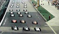 Retro – 1967 Indianapolis 500