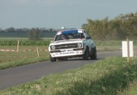 Snapshot – Ypres Historic Rally 2012