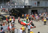 Why the Indy 500 is still special