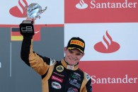 Young guns – Conor Daly