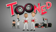 Tooned – McLaren animated