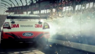 Motorsports in slow motion