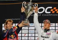 Race Of Champions revvs up