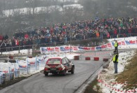 Local hero Duval wins Legend Boucles de Spa