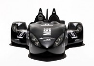 Delta wing launched