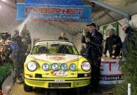 Droogmans takes dramatic Spa podium