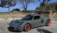 The world's fastest Lotus?