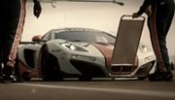 McLaren's new Project