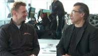 One on one with Allan McNish