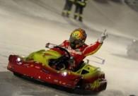 Racing through the off-season