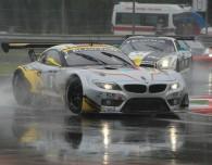 Snapshot – Belgian rain dance in Monza