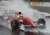 Retro – Trofeo Indoor Formula One