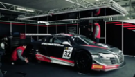 Behind the scenes – WRT Audi in World GT1