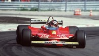 Retro – Gilles, a study in scarlet