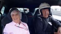 Fun with Top Gear in Monaco