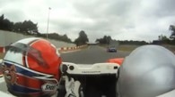 DK Racing and FSE have fun on Circuit Zolder