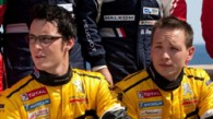 Thierry Neuville shines in Corsica