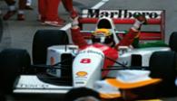Remembering Senna