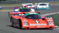 Spa Classic – Group C