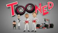 Tooned – McLaren animated