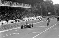 Retro – Nostalgia for forgotten race tracks