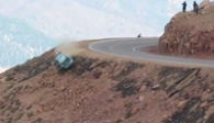 How not to – Pikes Peak