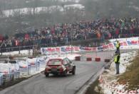 Local hero Duval wins Legend Boucles de Spa